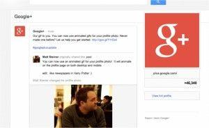 google-plus-profiel