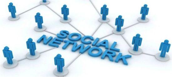 social-media-netwerk