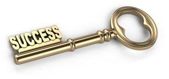 sleutel-tot-succes